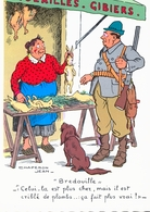 CHASSE HUMOUR - Hunting