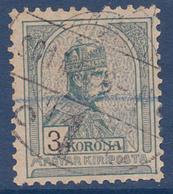 HUNGARY-1900-USED-SEE-SCAN - Hungría