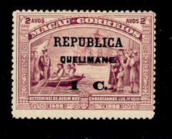 ! ! Quelimane - 1913 Vasco Gama On Macau 1 C - Af. 11 - MH - Quelimane