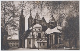Breslau - Dom - Schlesien