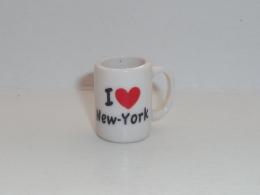 FEVE MUG I LOVE NEW YORK - Countries