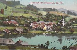 Waldhausen  (PE) - Ohne Zuordnung
