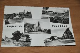 4157- Bonjour De Paliseul - 1968 - Paliseul
