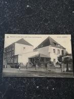 Luxembourg // Berdorf // Hotel Kinnen // 19?? - Berdorf