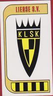 Panini Football 83 Voetbal Belgie Belgique 1983 Sticker Autocollant Lierse SV SK KS Lier Nr. 167 Logo Clublogo - Sports