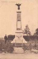 Plainevaux Le Monument - Neupre