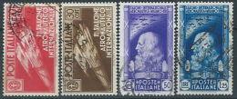 1935 REGNO USATO SALONE AERONAUTICO INTERNAZIONALE - RR13642 - Used