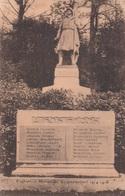 Enghien Monument Commemoratif 1914-1918 - Edingen