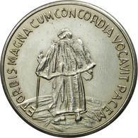 Vatican, Médaille, Année Sainte, 1975, SUP, Argent - Tokens & Medals