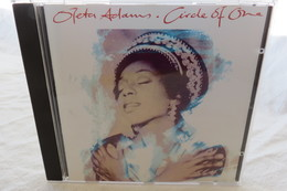 "CD ""Oleta Adams"" Circle Of One - Music & Instruments"