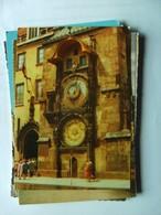Tsjechië Ceskoslovensko Czech Rep. Praag Praha Prague Old Town Clock - Tsjechië