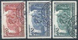 1939 LIECHTENSTEIN USATO AVVENTO AL TRONO DEL PRINCIPE GIUSEPPE II - LT010 - Liechtenstein