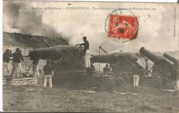 Environs De Cherbourg:::obusiers - Cherbourg