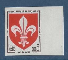 France, Non Dentelé, N° 1230 ** TB - Francia
