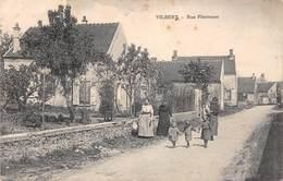 VILBERT - Rue Pierreuse - France