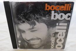 "CD ""Andrea Bocelli"" Bocelli - Music & Instruments"
