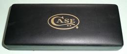 Rare Neuf En Boite Couteau Multifonctions CASE USA, Avec Pince à Billet, Golf - Tools