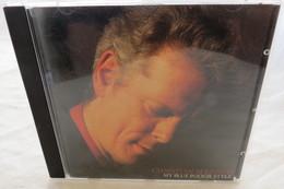"CD ""Christian Bleiming"" My Blue Boogie Style - Musik & Instrumente"