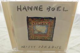 """CD """"Hanne Boel"""" Misty Paradise - Sonstige"""
