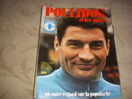 MIROIR Du CYCLISME 194 11.1974 SPECIAL 64 PAGES POULIDOR ET LES AUTRES - Sport