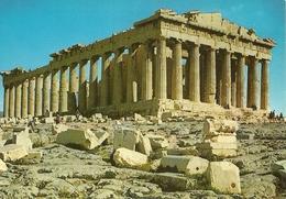 ATENAS. EL PARTENON. - Antigüedad