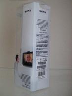 Camera Et Microphone Sony CMU BR 100 Skype Etat Neuf Jamais Servi - Connection Kits