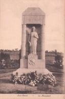 Ivoz-Ramet Le Monument - Flémalle