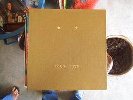 COFFRET 3 DISQUES DE GAULLE - Vinyl Records