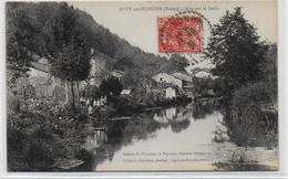 Rupt-aux-nonains - Vue Sur La Sauls - Other Municipalities