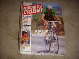 MIROIR Du CYCLISME 323 08.1982 HINAULT KELLY RETRO MONSERE TOUR De Jean AMADOU - Sport