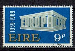 Irland 1969 // Mi. 230 O (M.027..998) - Europa-CEPT