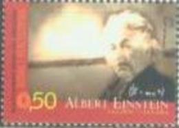 BHHB 2004-126 ALBERT EINSTEIN, BOSNA AND HERZEGOVINA HERCEGBOSNA(CROAT), 1 X 1v, MNH - Albert Einstein