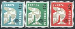 1963 EUROPA PORTOGALLO MNH ** - EU8824 - Europa-CEPT