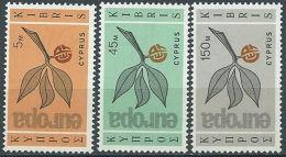 1965 EUROPA CIPRO MNH ** - EV - Europa-CEPT