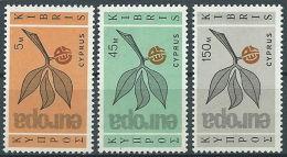 1965 EUROPA CIPRO MNH ** - EV-2 - Europa-CEPT