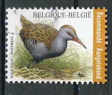 COB 4671 Obl  (B4645) - 1985-.. Birds (Buzin)