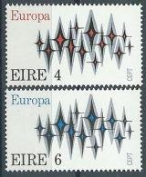 1972 EUROPA IRLANDA MNH ** - EU8824 - Europa-CEPT