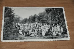 4170- Ravels O.L. Vrouw Van De Kempen / Animée - Ravels
