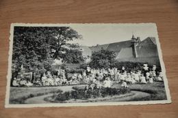 4171- Ravels O.L. Vrouw Van De Kempen / Animée - Ravels