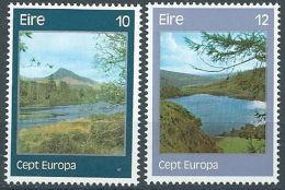 1977 EUROPA IRLANDA MNH ** - EV - Europa-CEPT