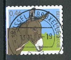 COB 3481 Obl Brussel - Bruxelles  (B4654) - Belgium