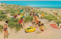 GREATSTONE ON SEA  - THE BEACH AND SAND DUNES - England