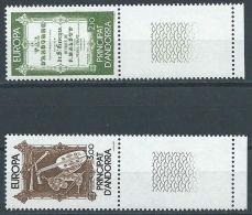 1985 EUROPA ANDORRA FRANCESE MNH ** - EV - Europa-CEPT