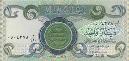 IRAK 1 DINAR 1979-84 UNC P 69 - Iraq