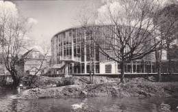 GUILDFORD - YVONNE AERAUD THEATRE - Surrey