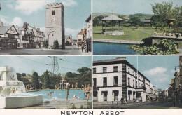 NEWTON ABBOTT MULTI VIEW - England