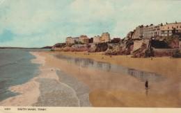 TENBY - SOUTH SANDS - Pembrokeshire