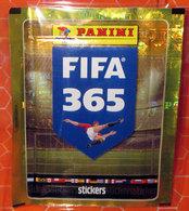 FIFA 365 PANINI BUSTINA NUOVA NEW SIGILLATA - Panini