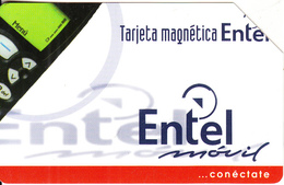BOLIVIA(Urmet) - Entel Movil/Nokia Mobile, Tirage 50000, Used - Bolivia