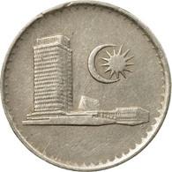 Monnaie, Malaysie, 10 Sen, 1979, Franklin Mint, TTB, Copper-nickel, KM:3 - Malaysie